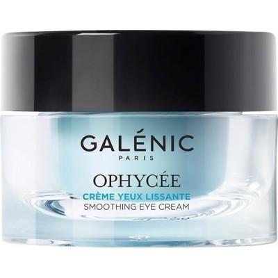 Galenic Ophycée - Crème yeux lissante - Αντιρυτιδική κρέμα ματιών, 15ml