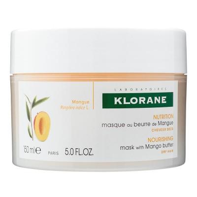 KLORANE MASQUE MANGUE 150ML