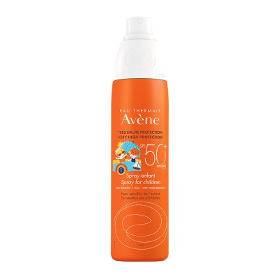 AVENE SPRAY ENFANT  SPF50+  200 ML