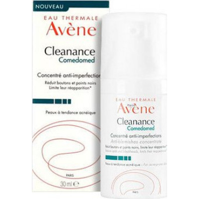 Avène Cleanance Comedomed με Δράση στη Ρίζα των Ατελειών, 30ml