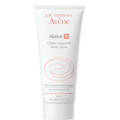 AVENE AKERAT 10 CREAM CORPORELLE 200ML