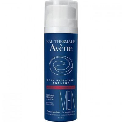 Avene Men Soin Hydratant Anti-Age 50 ml