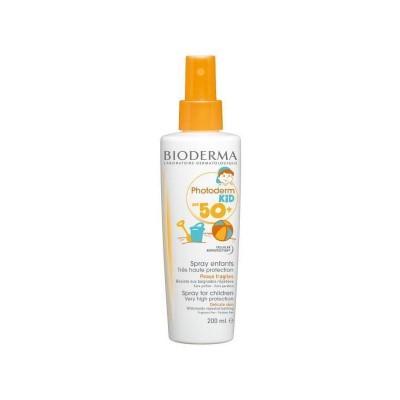 Bioderma Photoderm Kid Spray Spf 50+ 200ml