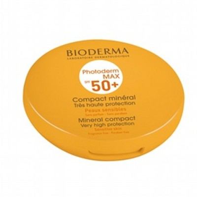 Bioderma Photoderm Max SPF50 Mineral Compact Light Colour 10 GR