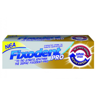 FIXODENT DUO POWER 1x40GR