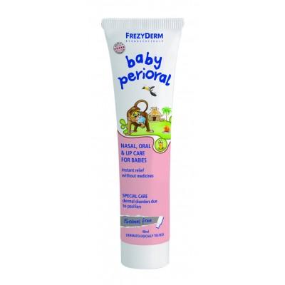 FREZYDERM BABY PERIORAL 40ML