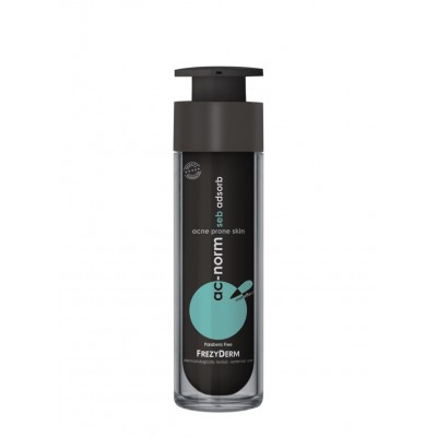 FREZYDERM AC-NORM SEB ADSORB 50 ml