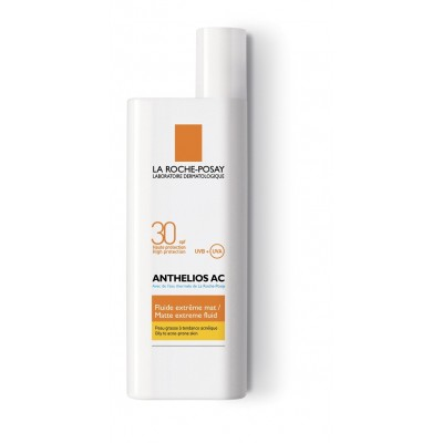 LA ROCHE POSAY ANTHELIOS AC FLUIDE MAT EXTREME  SPF30 50ML