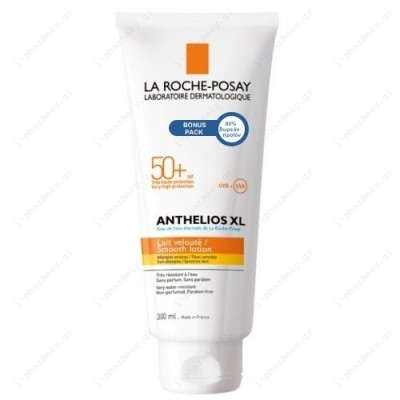 LA ROCHE POSAY ANTHELIOS XL LAIT SPF 50+ 300ML