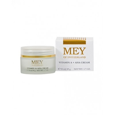 MEY VITAMIN A+AHA 50ml