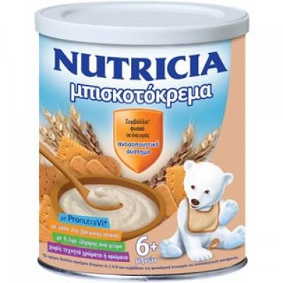 NUTRICIA ΚΡΕΜΑ ΜΠΙΣΚΟΤΟ 300GR