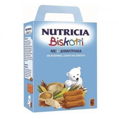NUTRICIA ALMIRON BISKOTTI (ΜΠΙΣΚΟΤΑ) 180GR