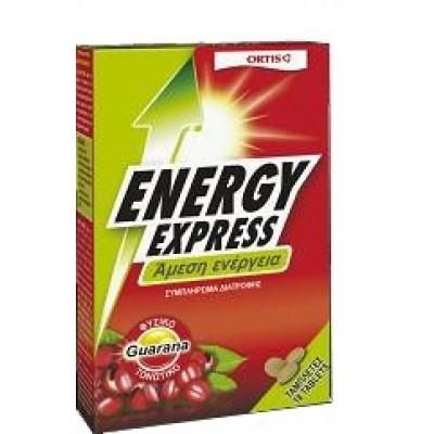 ORTIS ENERGY EXPRESS 1x15 TAB