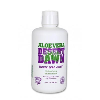 Quest Desert Dawn Aloe Vera Juice 946ml