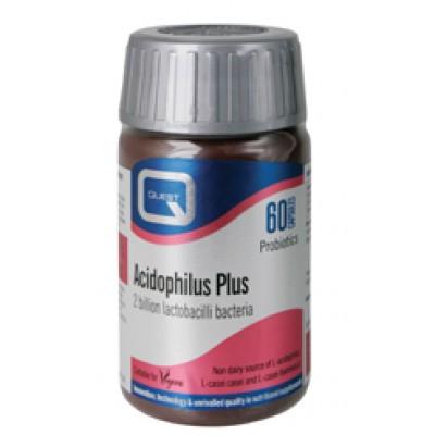 Quest Acidophilus Plus 60Caps