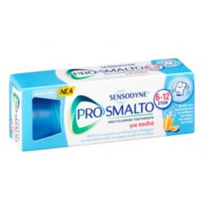 Sensodyne ProSmalto kids 50ml