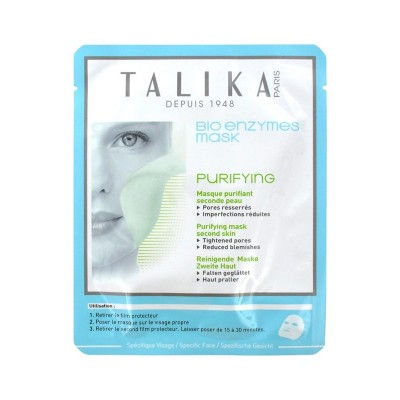 TALIKA PARIS BIO ENZYMES PURIFYING - MAΣΚΑ ΚΑΘΑΡΙΣΜΟΥ 1 TMX