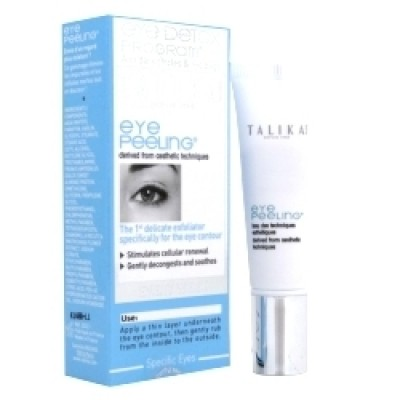 TALIKA PARIS EYE PEELING 10ML