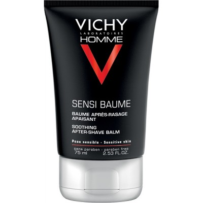 VICHY HOME SENSI-BAUME CA 75ML