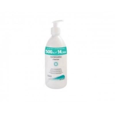 Synchroline AKNICARE CLEANSER 500ML