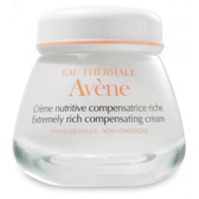 AVENE CREAM NUTRITIVE COMPENSATRICE RICH 50ml