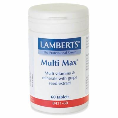 LAMBERTS MULTI MAX 60TAB
