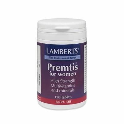 LAMBERTS PREMTIS 120TAB