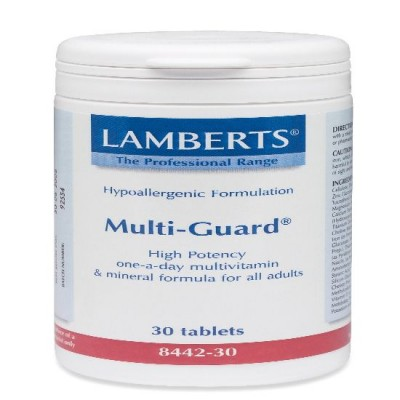 LAMBERTS MULTI GUARD 30TAB
