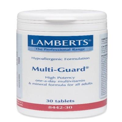 LAMBERTS MULTI GUARD 30TAB