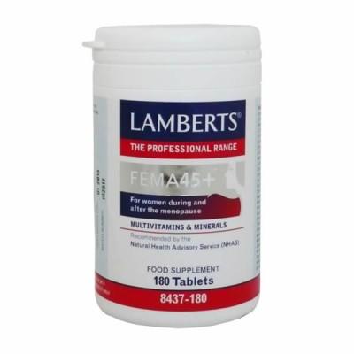 LAMBERTS FEMA+ 180TAB