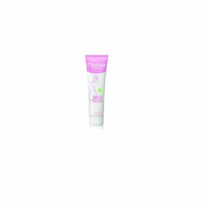 MUSTELA VERGETURES DOUBLE ACTION 150ML
