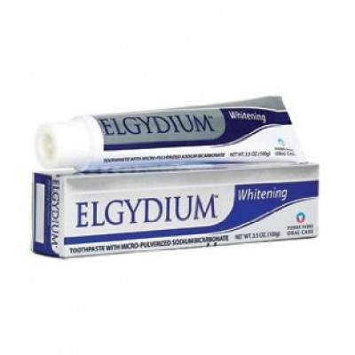 ELGYDIUM WHITENING 75ML