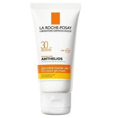 LA ROCHE POSAY ANTHELIOS XL SPF30 Dry touch gel-cream 50ML