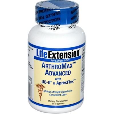 Life Extension Arthromax 60caps (Φικιωρης)