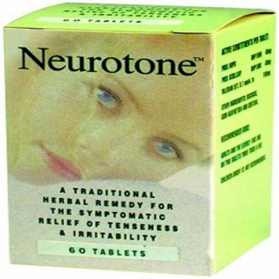 POWER HEALTH NEUROTONE 60TABS