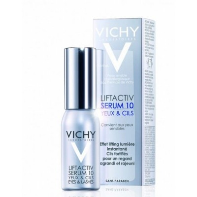 VICHY LIFTACTIV SERUM 10 YEUX & CILS 15ml