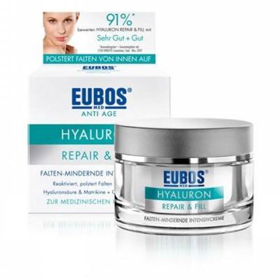 EUBOS CREAM HYALURON REPAIR & FILL 50ML