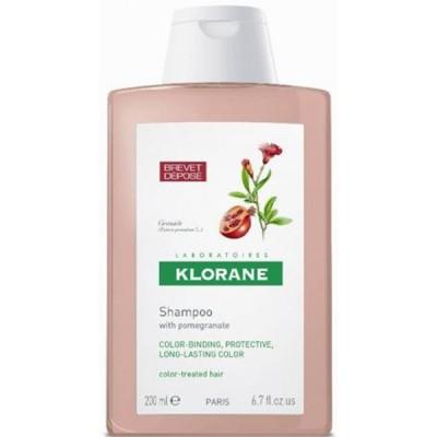 KLORANE A LA GRENADE 200ml