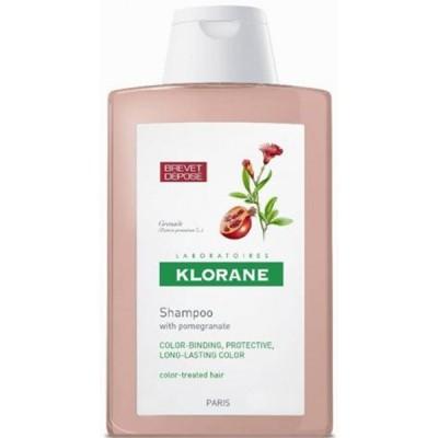 KLORANE SHAMPOO A LA GRENADE 400ml