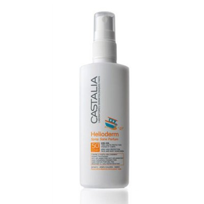 CASTALIA SPRAY SANS PARFUM SPF 50+ 125 ml