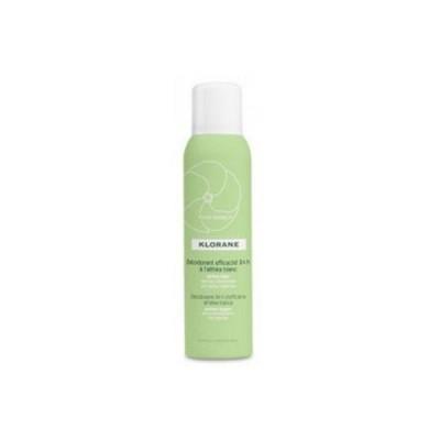 Deodorant Spray Αποσμητική Προστασία με Λευκή Αλθέα 125ml