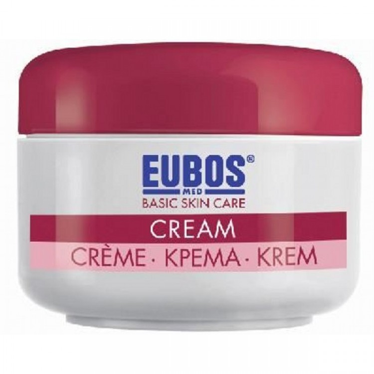 EUBOS CREAM RED 50ML