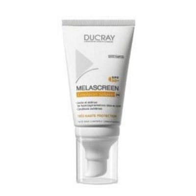 DUCRAY MELASCREEN CREME LEGERE (emulsion) SPF 50+ 40ML