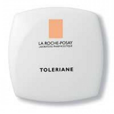 LA ROCHE POSAY TOLERIANE spf 35 TEINT COMPACT 11 ΜΕΣΑΙΟ ΜΠΕΖ, 9gr