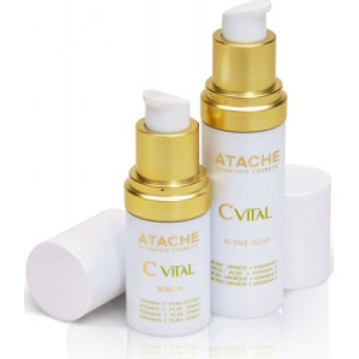 Atache C- vital Set 15+30 ml