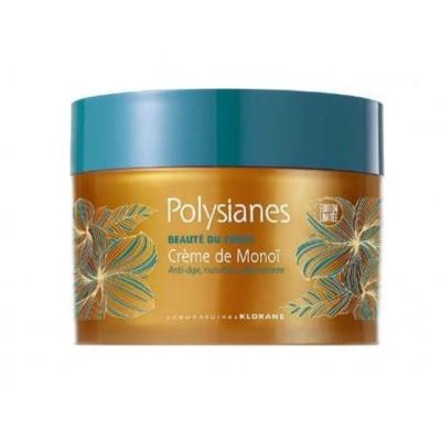 Polysianes After Sun Creme Monoi 200ml