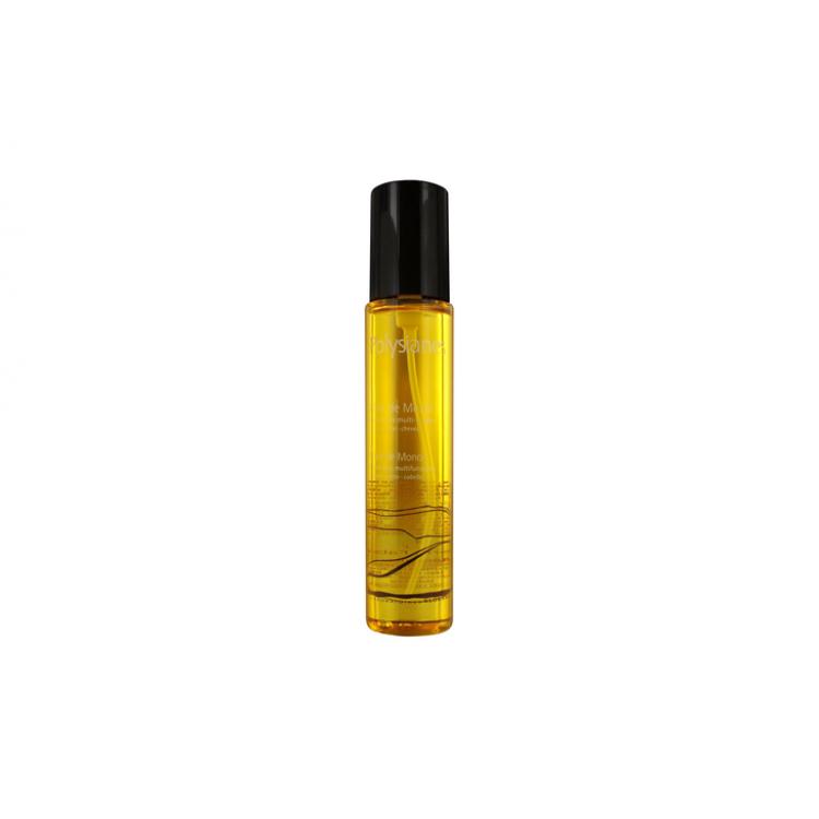 Polysianes Elixir de Monoi-Ξηρό Λάδι πρόσωπο - μαλλία, 100ml