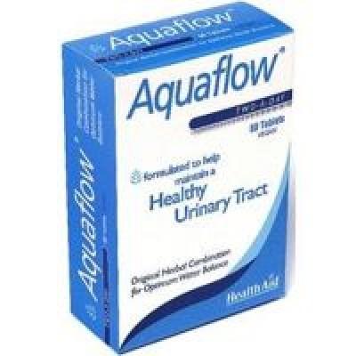 HEALTH AID AQUAFLOW™ VEGETARIAN TABLETS 60'S -BLISTER