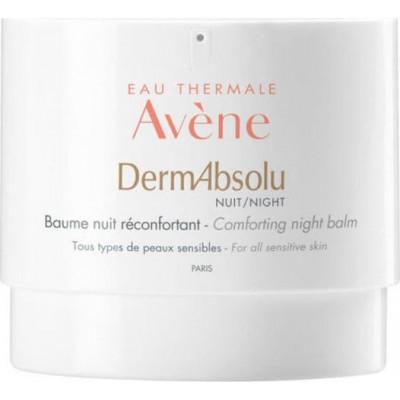 Avene DermAbsolu Nuit Baume Νύχτας Για Την Χαλάρωση Του Δέρματος 40ml