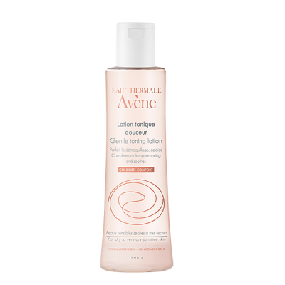 AVENE LOTION TONIQUE DOUCEUR 200ML